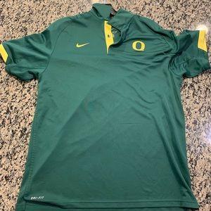 Nike Oregon Duck polo